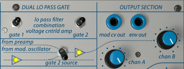 no sound a and b output inverted