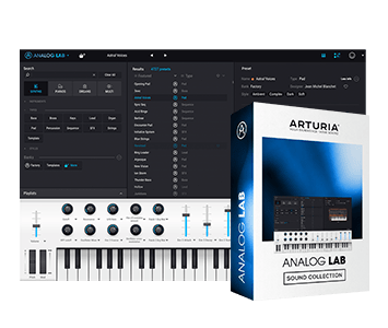 Arturia stage-73 v download